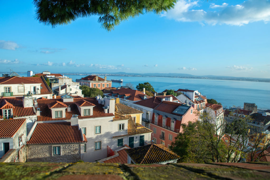 Family-Friendly Destination: Lisbon