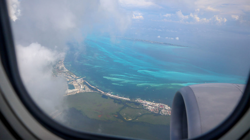 Riviera Maya or Cancun? Arriving to CUN