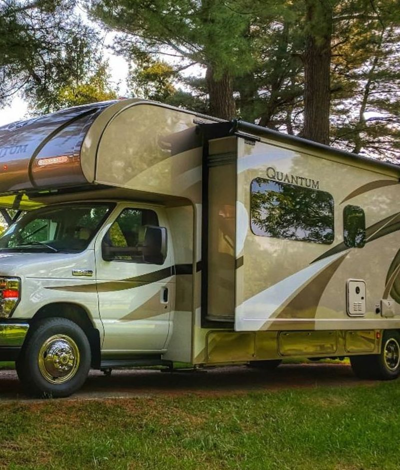 9 Best Family RV Trips for Kids Who Love Being Outdoors