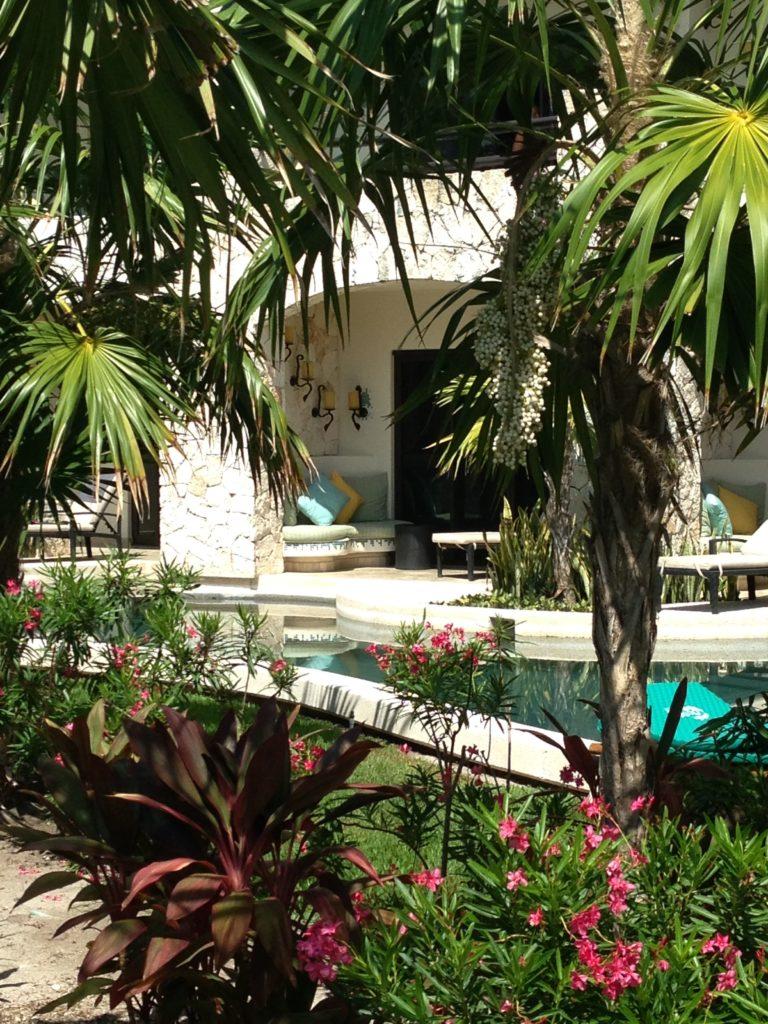 Swim up room Secrets Maroma Beach | Cancun or Riviera Maya