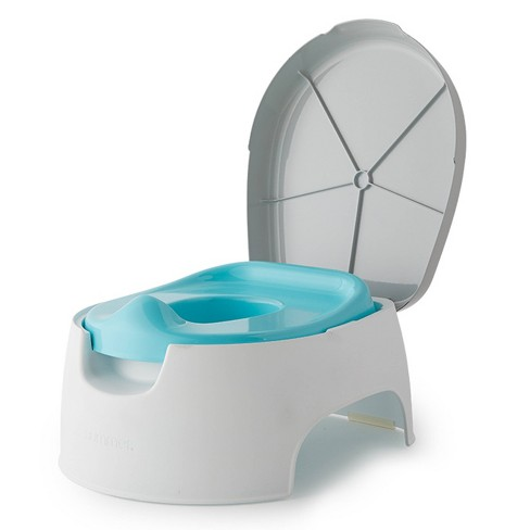 A toddler potty from Summer Infant