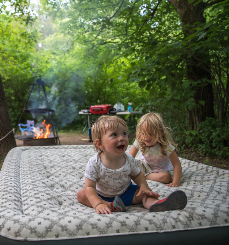 25 Camping Essentials for Kids (and What Not To Bring Camping)